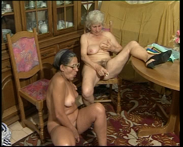 Own Pussy Two 66