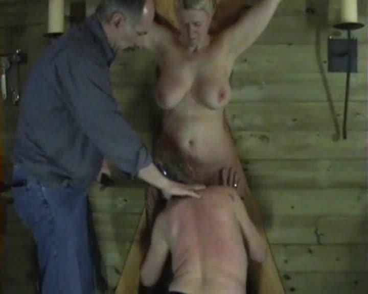 sm torture filme von gina wild