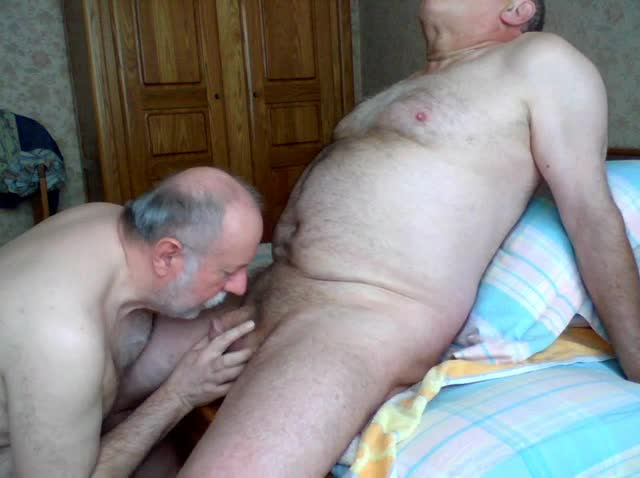 gay sex Mature oral