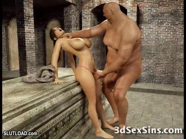 порно видео 3д в вк
