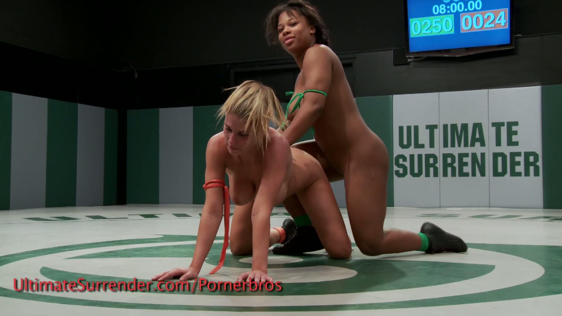 Yasmine ultimate surrender