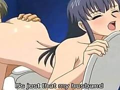 Hentai porno english subbed