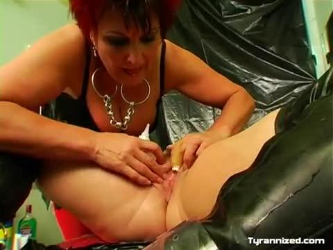 stoma fetish