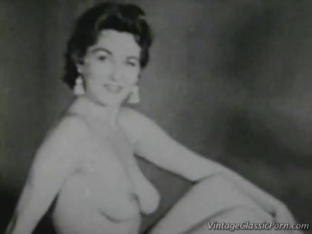 classic nude tube