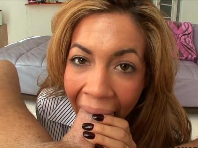 valley girl foot massage