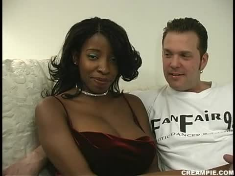 Vanessa blue white dick