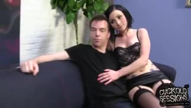 Cuckold sessions james veruca