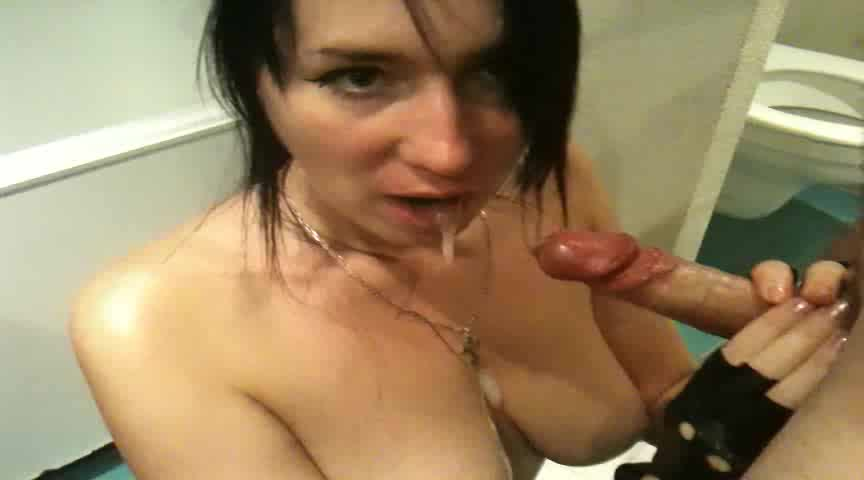 Cum In A Girl