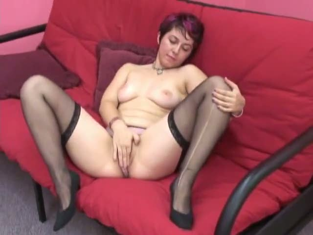 crossdressing panty slut