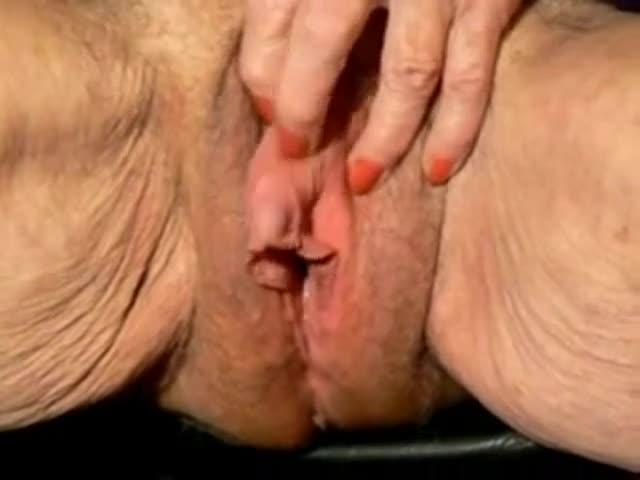 grootste clitoris