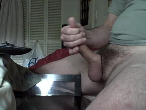 Mom masturbate for son
