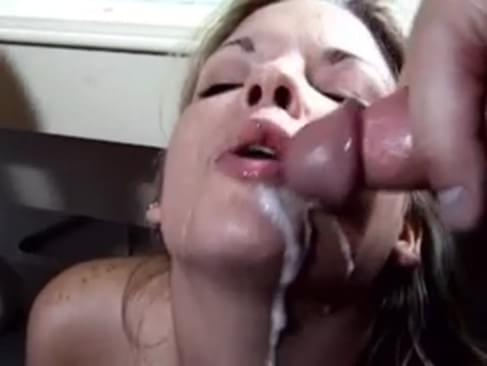 Buckets Of Cum Compilation