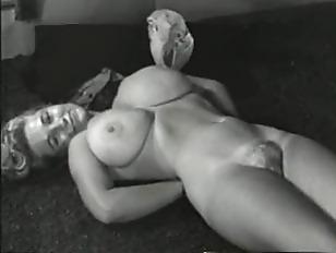 big tube Vintage tits