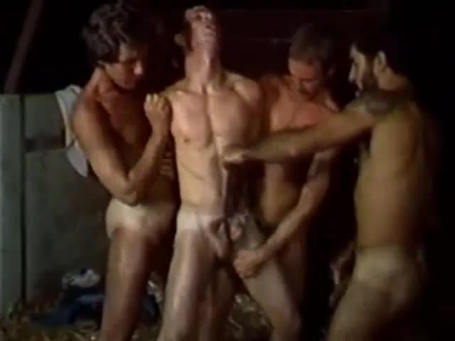 Orgie porn Rough