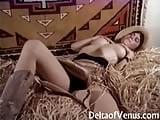 Mutant Vintage retro pornos