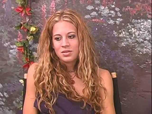 Nicole sheridan interracial scene