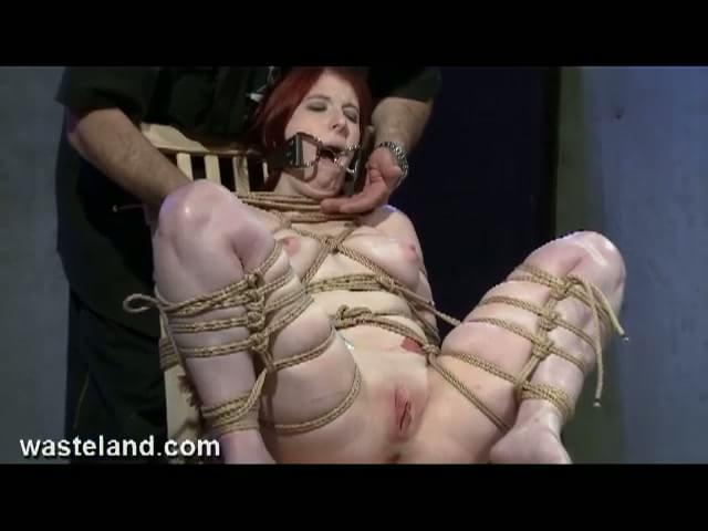 wasteland bondage hardcore sex movie - thumbnail number 2