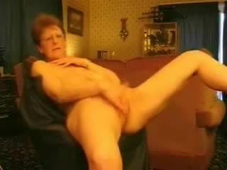 My hot mature wife