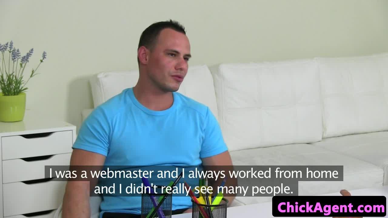 Webmaster Porn
