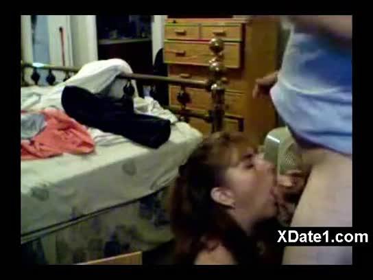 Husband and wife sharing cum