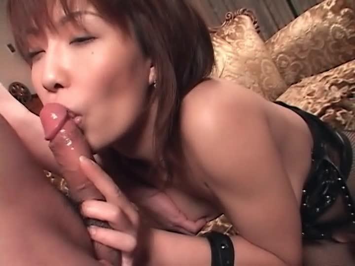 Asian blowjob porn tube