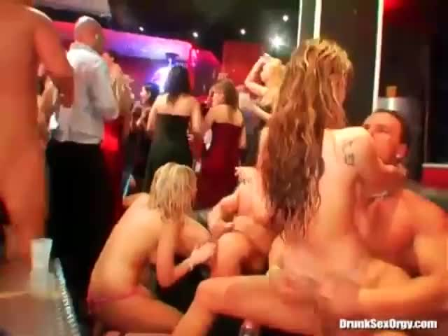 Dancing naked women fuck