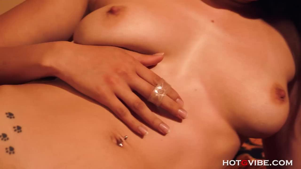 japanese wife squirts in massage