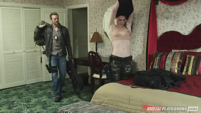 Stoya fuck black cock life. There's