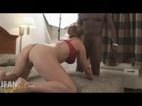 Wife fucked from behind by stranger