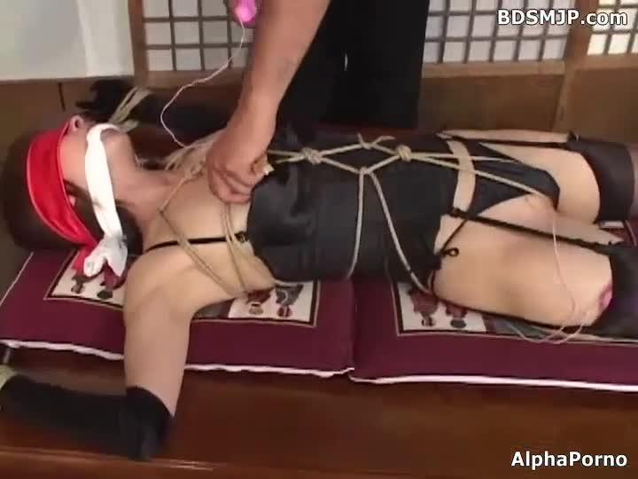 pleasure bondage for Pain