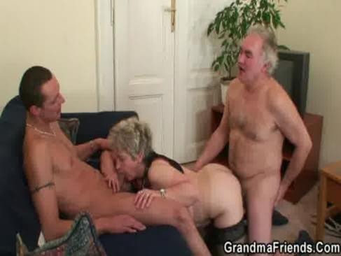 Порно видео старых жен вместе