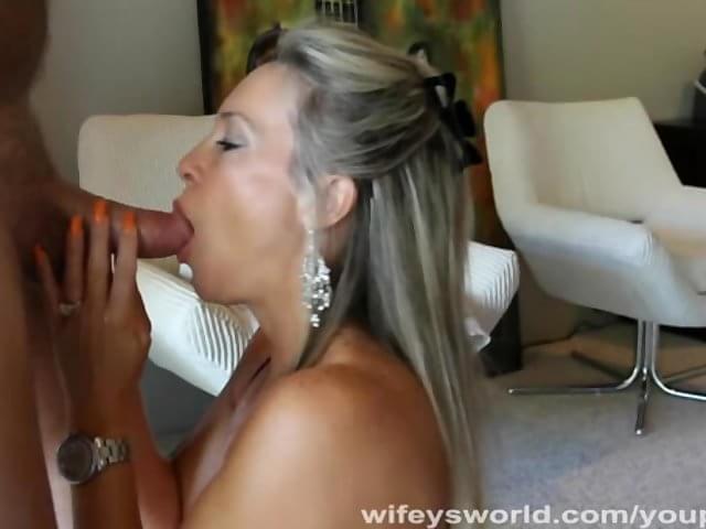 Wifeysworld blowjob video