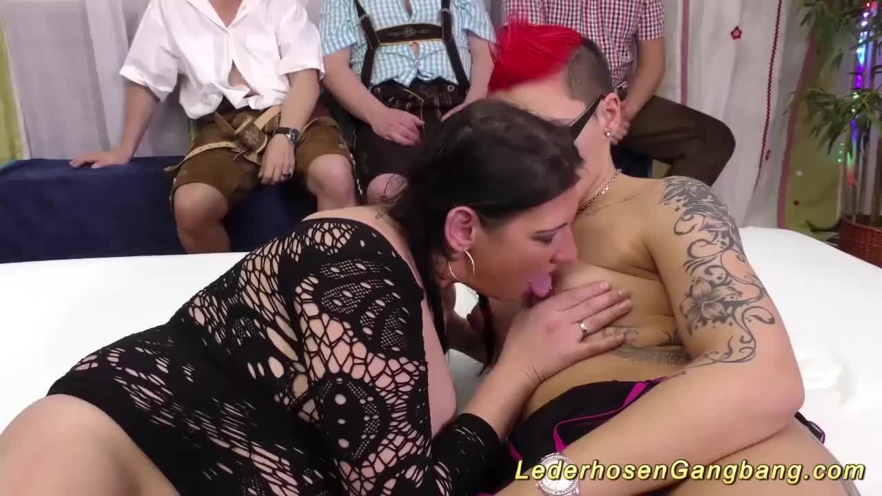 Wet pussy rubbing