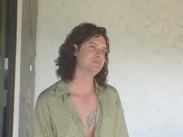 Redhead masturbates videos