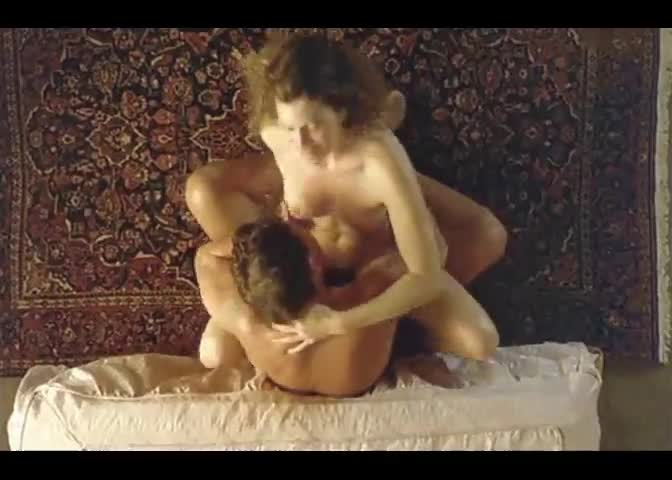 Watch sex scene from wild orchid