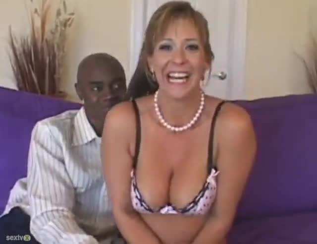 Wives crave for bbc Mature Moms TV