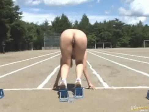 Nude Sports Naked