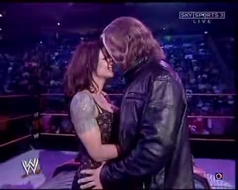 edge xxx video with lita