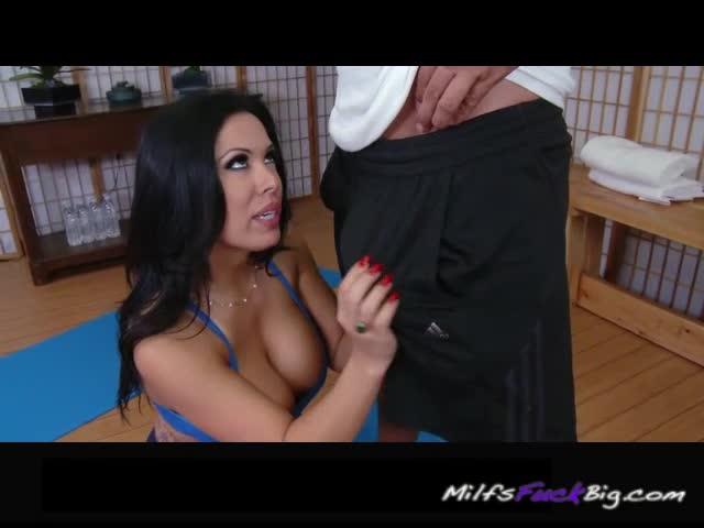 Sienna West Full Video Yoga Tta Big Dick