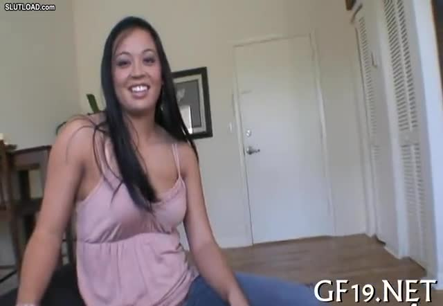 Leggings latino lesbians in the act enjoy bouncing tight