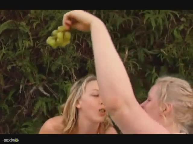 Femdom spanking movie