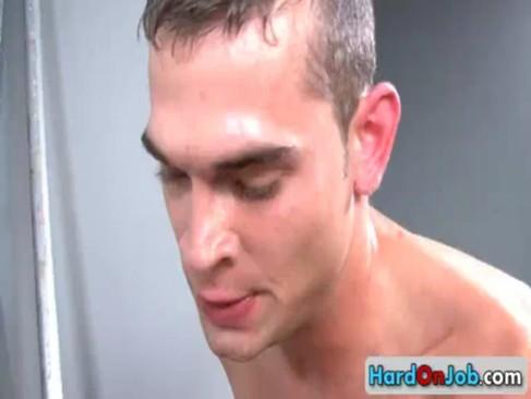 young dude sucks hairy bear gay porno. young dude sucks hairy bear gay sex