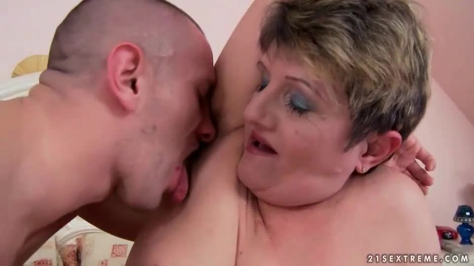 Julie night double anal