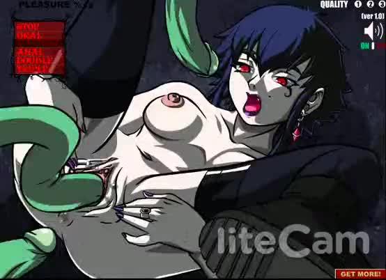 Zone sama hentai